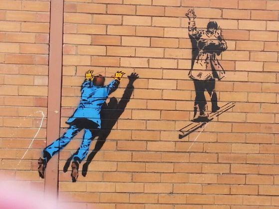 Wall to Wall Festival @ Benalla