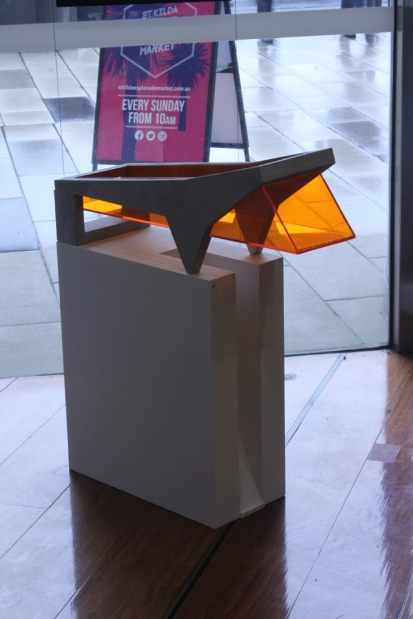 drasko new sculpture 3